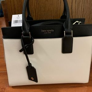 Kate Spade Cameron medium Satchel NWT ♠️🤩♠️🤩